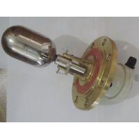 不锈钢防爆浮球 液位控制器 法兰式水位浮球开关 BUQK-01