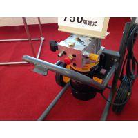 电动高压无气喷涂机750 涂料乳胶漆无气喷涂机油漆喷漆机