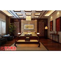 东方晨光打造宅院别墅设计案例