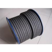 黑色苎麻盘根|骏驰出品造纸厂专用食品级黑色苎麻纤维盘根FASTRACK-6300