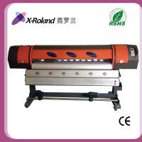 鑫罗兰2014新款高速高精度 写真机 压电写真机 压电写真机