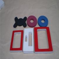 深圳厂家大量供应EVA包装内衬、硅胶垫、橡胶脚垫、防尘海棉垫、麦拉片