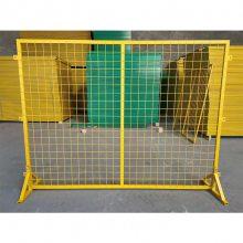 防爬金属隔离网,花园护栏网,隔离网片价格