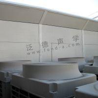 空调机组噪声治理 空调机组噪音治理