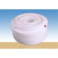 聚丙烯腈纤维红色硅胶芯盘根(FASTRACK-4105H)