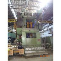 供应二手热模锻压力机,2500吨瓦洛涅日热模锻,俄罗斯KB8544