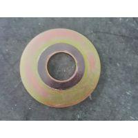 金属缠绕垫片|骏驰出品耐高温INC625内外环金属缠绕垫FASTRACK-1100