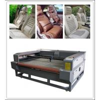 奥镭1610汽车座套激光切割机激光切布机厂家直销