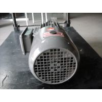 上海德东电机 厂家直销 YEJ2-132M-8 3KW B5 电磁调速电动机