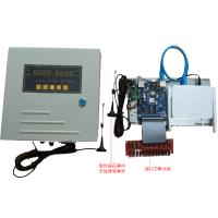 传感器仪表实时数据在LED大屏幕动态显示方案