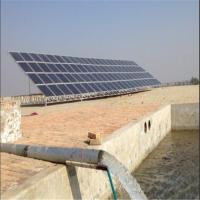 4KW太阳能水泵/4000W光伏水泵/太阳能发电/太阳能提水系统/潜水泵/深井泵/柱塞泵