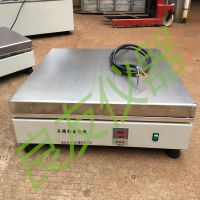 供应金坛姚记棋牌正版 DB-8不锈钢电热板 恒温加热平台 800*600电热板