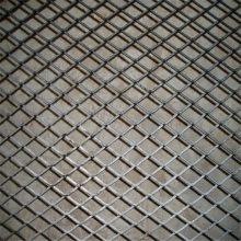 旺来装饰钢板网 铝板钢板网 幕墙装饰网