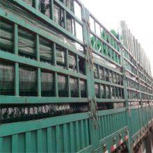 旺来养鸡场铁丝网 铁丝网隔离网 油菜花围网