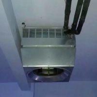 德州艾尔格霖专业适合车间使用的几款热水暖风机