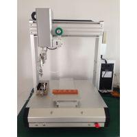 拓航遥控板自动焊锡机 变压器自动焊锡机器人