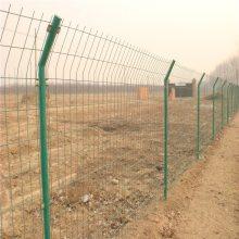 钢丝围栏网 护栏网专业厂家 304防护栏
