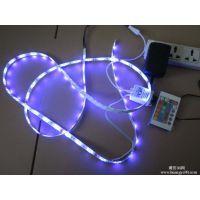 5050LED灯带,套管防水灯带,RGB七彩装饰灯带