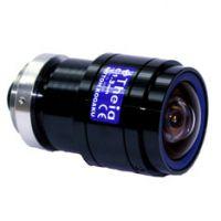 美国Theia SY125A五百万像素超广角日夜无畸变不变形工业级变焦镜头