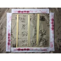 和牌竹子一次性筷子(扁形)