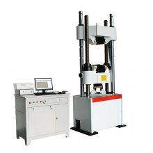 山东万能材料试验机生产制造商