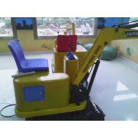 厂家直销杭州南京广州厦门儿童游乐设备新款挖掘机价格