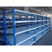 供应重庆固联中型货架,承载300-800kg/层