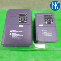 上海能垦厂家直销NK7000 4KW三相低压通用型矢量变频器