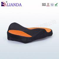 办公室坐垫 迷人可爱塑臀垫 具有防滑作用 舒适保暖记忆棉坐垫