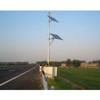 昆明宇之光太阳能摄像机监控系统道路智能交通产品