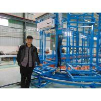 空调生产线 广东佛山生产线流水线