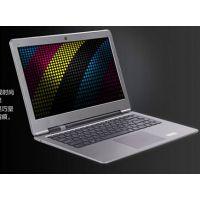 三星苹果笔记本电脑 13.3寸 1:1 金属刀锋 酷睿 I5 高清屏 2G/ 64G背光键盘