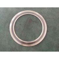 金属缠绕式垫片|骏驰出品带内外环金属缠绕垫片SH/T3407-2013