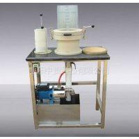 供应PL6-00型水循环抄片器 纸页成型设备 纸样抄取器 抄片机 造纸实验抄片器