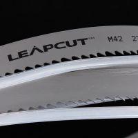 M51木工机用锯芜湖M42双金属带锯床锯条 美国进口德国原装立锯27*3005**0.9*4115