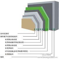 上海崭然外墙保温防火A级无机保温砂浆泡沫玻璃等各种保温材料