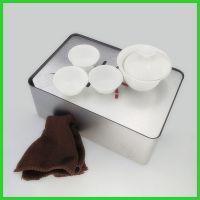 旅行茶具紫砂茶具1壶3杯便携茶具