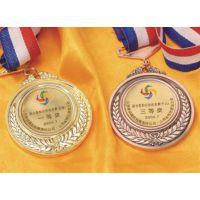 奖牌厂家专业生产销售定制各型号精致美观的奖章胸章臂章徽章