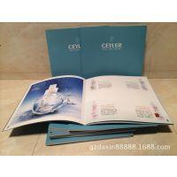 自销推广企业-画册印刷-样本印刷-封套印刷-单页印刷-信封印刷