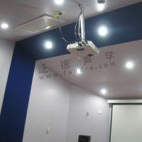 泛德声学 设计建设佛吉亚汽车实验中心视听室工程 专业声学实验室,静音房,隔声室、混响室设计建造