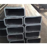 天津低合金无缝方管,250*150*11方管,镀锌槽钢