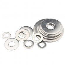 3#按粒 304不锈钢平垫圈/垫片垫圈 华司介子小边超薄厚度 M3-M20