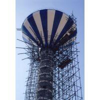 全国专业新建砖烟囱(65m以内),砼烟囱滑模(240m以内)
