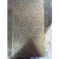 厂家直销优质不锈钢仿古铜板,青古铜红古铜黄古铜手工拉丝水镀真铜