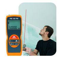 *** 普瑞测P50 手持激光测距仪红外线测量仪电子尺50米