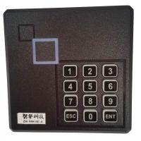 智攀科技电梯密码读卡器ZP-DK13