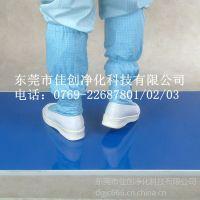 供应东莞批发粘尘垫, 一次性PE粘尘垫,粘尘地板胶
