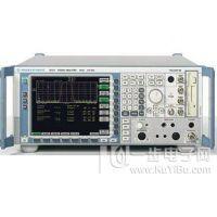 罗德与施瓦茨R&S FSQ40 40G频谱分析仪