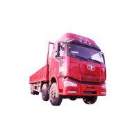一汽解放卡车 国四 J6M 260马力 9.6米 载货车 另售解放出口车