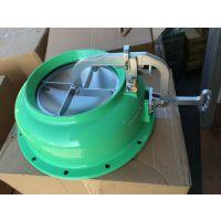 人防备案超压排气活门PS-D250铝合金
